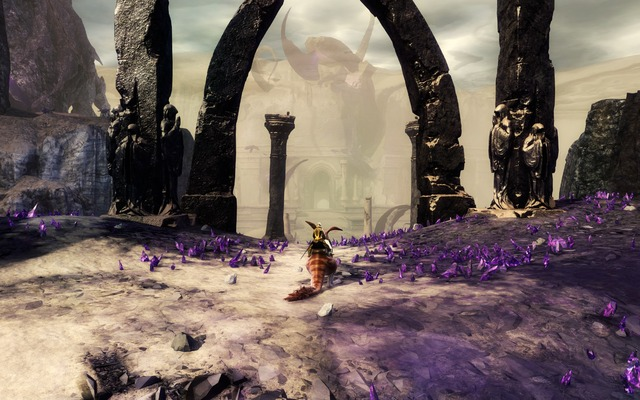 Images de Guild Wars 2
