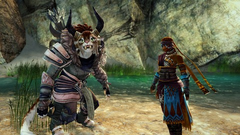 Guild Wars 2 - Bons plans : -40% à -47% sur Guild Wars 2 et ses extensions