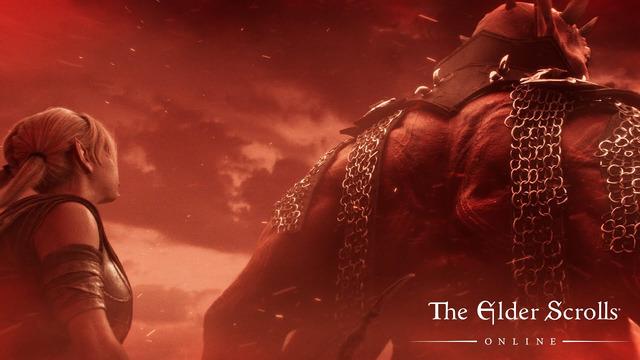 Image de The Elder Scrolls Online: Les Portes d'Oblivion