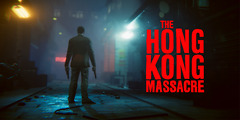 Test de The Hong Kong Massacre - Tequila au rabais