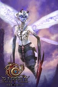 Carte de boss Reine Eva