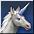 icone licorne blanche evo 1