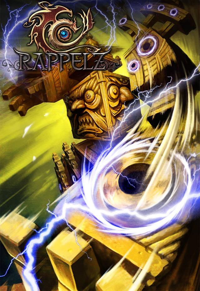 Rappelz - Epic 7, part 4