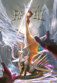 Rappelz : Epic V : Dragonic Age