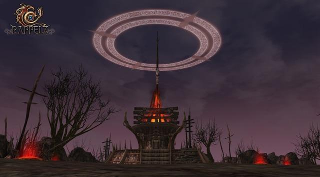Rappelz : Epic VIII - Rage du Guerrier