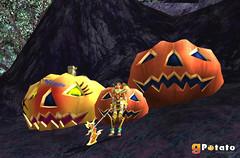 Halloween dans Rappelz