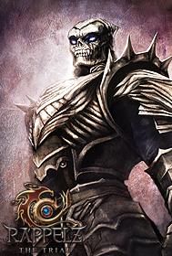 Carte de boss Furion