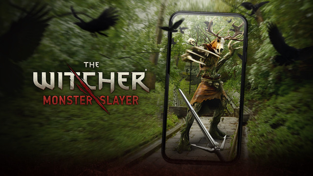 Image de The Witcher: Monster Slayer