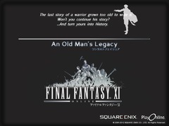 Nouvelle extension pour Final Fantasy XI !