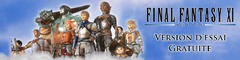 Version d'essai de Final Fantasy XI gratuite