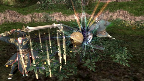 Final Fantasy XI - Explorateurs d'Adoulin approche à grands pas