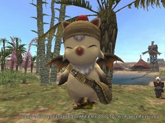 Square Enix envisage Final Fantasy XI sur PS Vita