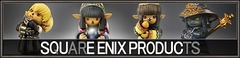 "Mise en vente de figurines ""Trading Arts mini Tarutaru FINAL FANTASY XI"" (12.02.2010)"