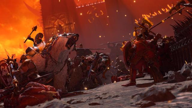 Images de Total War Warhammer III