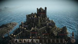 Camelot est à reconstruire