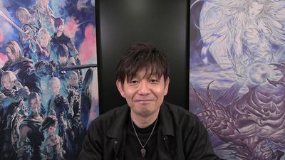 Naoki Yoshida, Producteur et Directeur de FFXIV