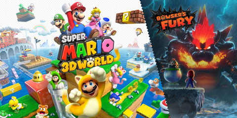 Super Mario 3D World + Bowser's Fury - Test de Super Mario 3D World + Bowser's Fury - Quand le plombier n'est pas une arnaque