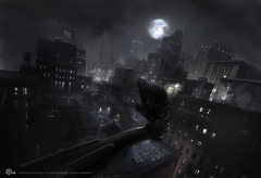 Vampire - par Erling Ingi