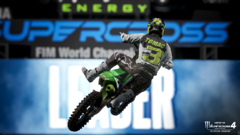 Test de Monster Energy Supercross 4 - Une formule qui s'affine