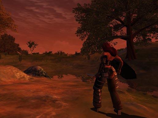 Images de Lejendary Adventure Online