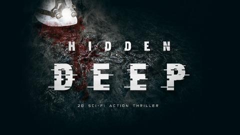 HiddenDeep KeyArt 1080p