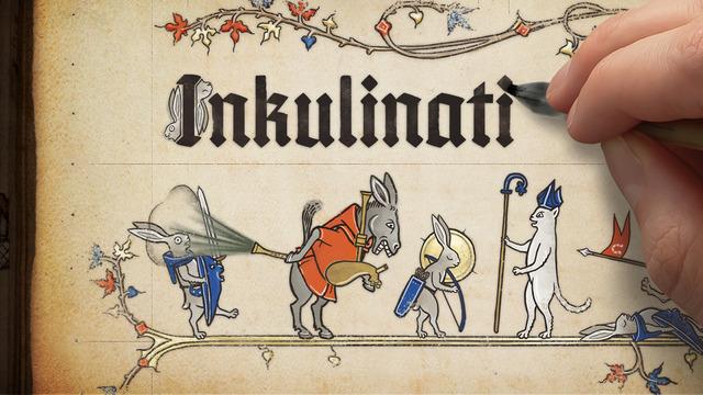 INKULINATI Key Artwork