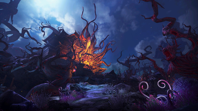 Images de Swords of Legends Online