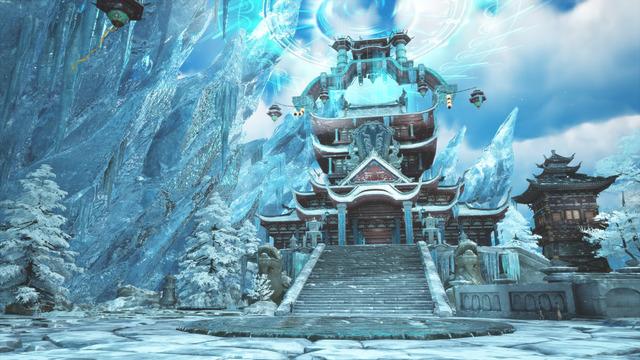 Temple Taihua