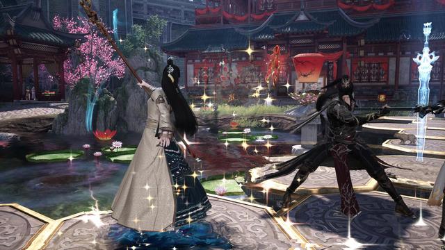 Image de Swords of Legends Online