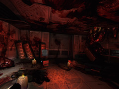 Test de Doom 3: VR Edition - Back to the No Future