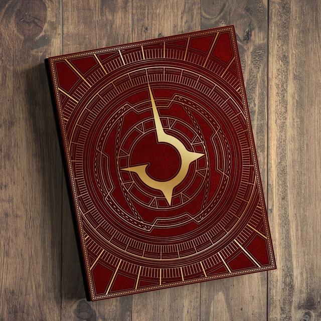 Images de Dune : Aventures dans l'Imperium