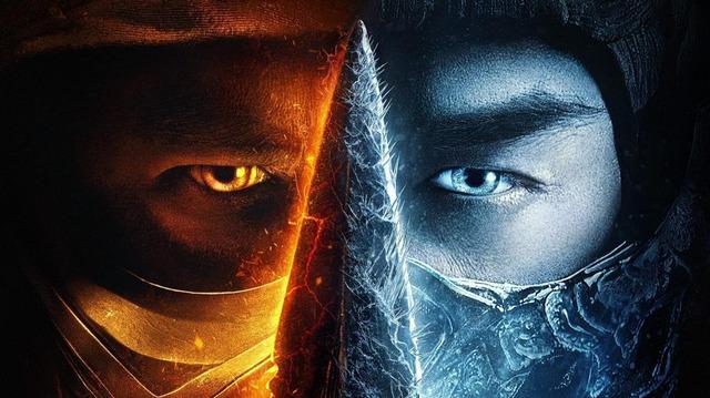 Image de Mortal Kombat