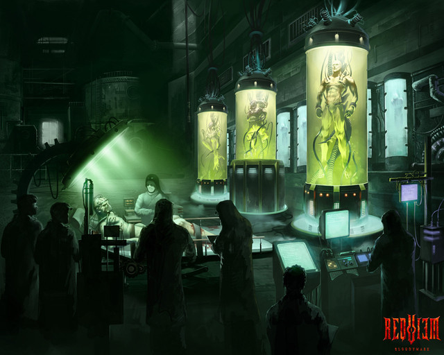 Images de Requiem