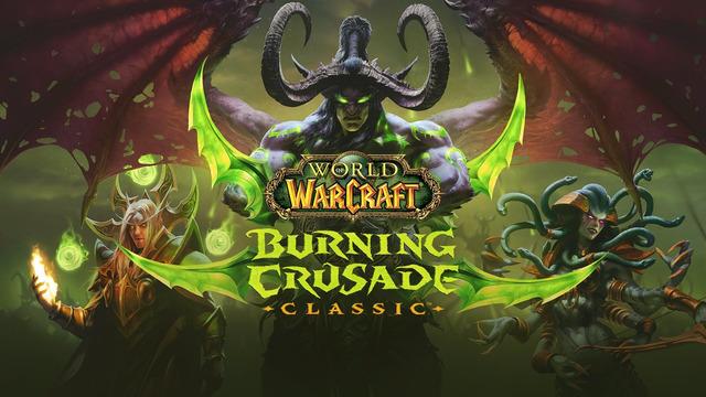 Image de World of Warcraft: Burning Crusade Classic