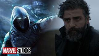 Oscar Isaac s'annonce dans Moon Knight