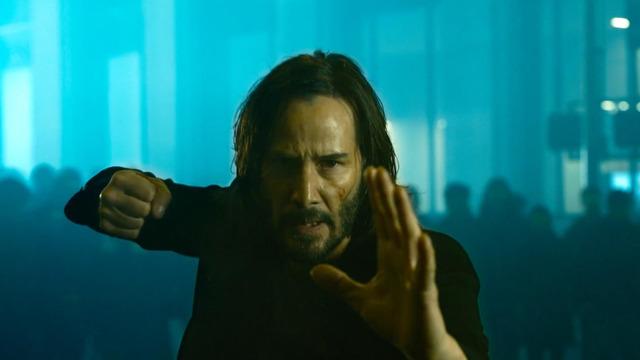 The Matrix Resurrections dévoile ses premiers teasers