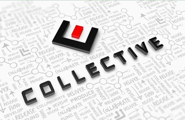 Square-Enix Collective