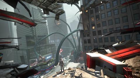Raid New York - 2