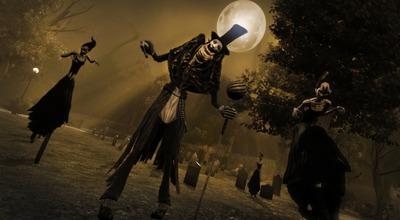 L'émission de radio vous attend pour Halloween !