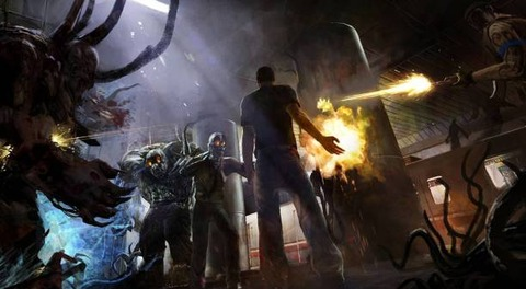 The Secret World - The Secret World veut se relancer en 2017