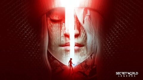 The Secret World - The Secret World se relance en Secret World Legends