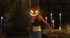 Halloween, « une parenthèse récréative » pour The Secret World