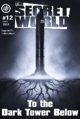 Issue 12 - To the Dark Tower Below