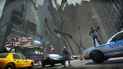 Secret World Legends - Des raids de 10 à 40 joueurs pour Secret World Legends