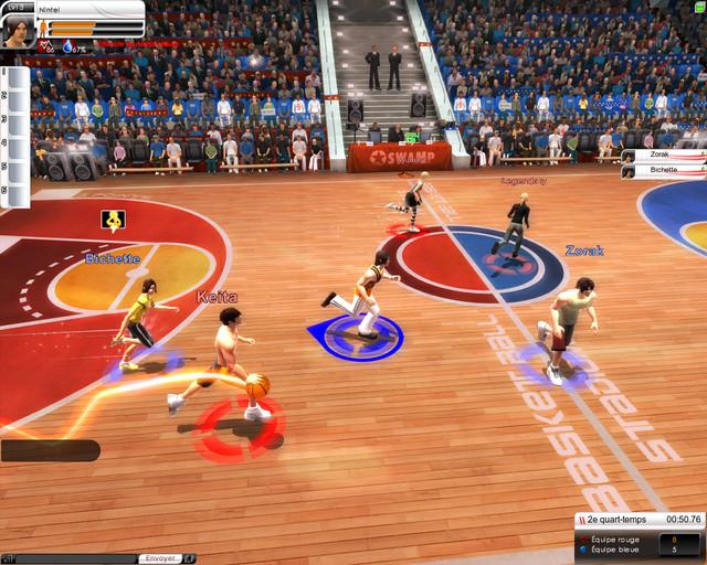 GC08 basketball