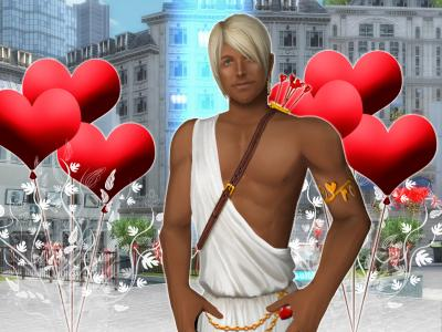 saint valenti