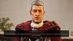 Un romain pur jus