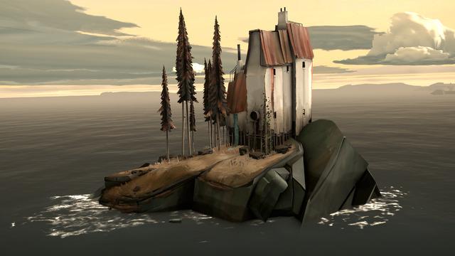 Images de FAR: Changing Tides