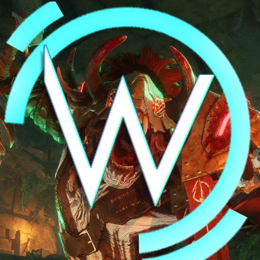 Logo de Warcry: Challenges
