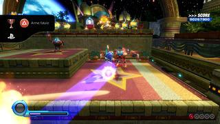 L'Arme Fatale qui remettra Sonic sur les bons rails ? À voir...